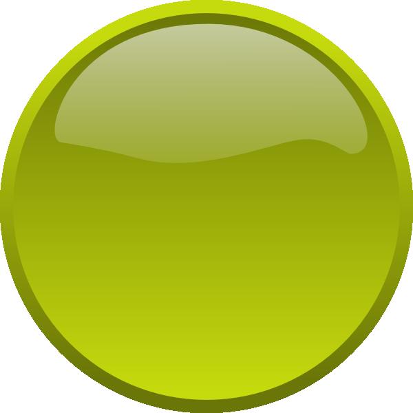 Circle clipart yellow. Button clip art at