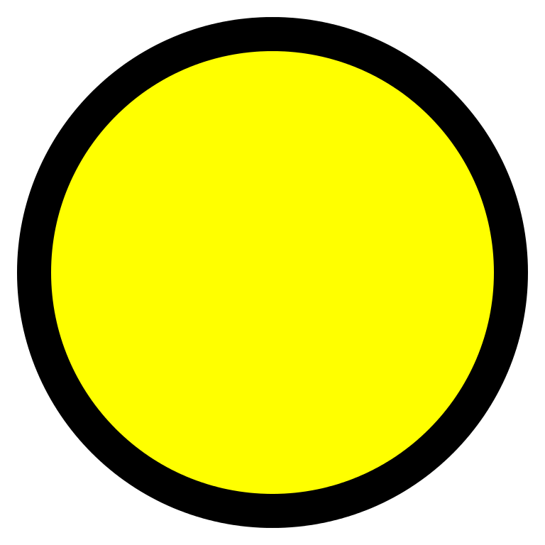 Dot clipart circle. File yellow svg wikimedia