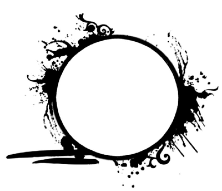 Circle frame png. Free images toppng transparent