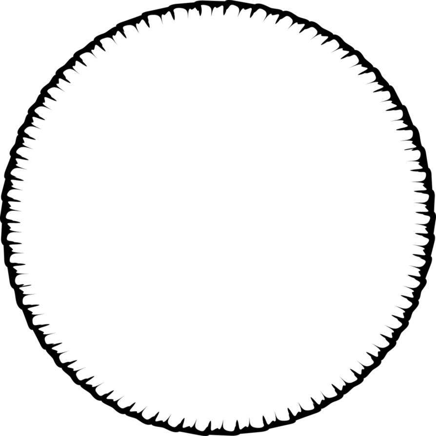 By shelbykateschmitz on deviantart. Circle frame png