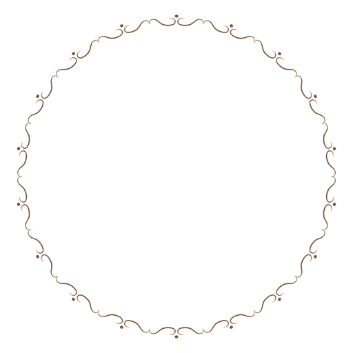 Circle frame png. Transparent svg vector