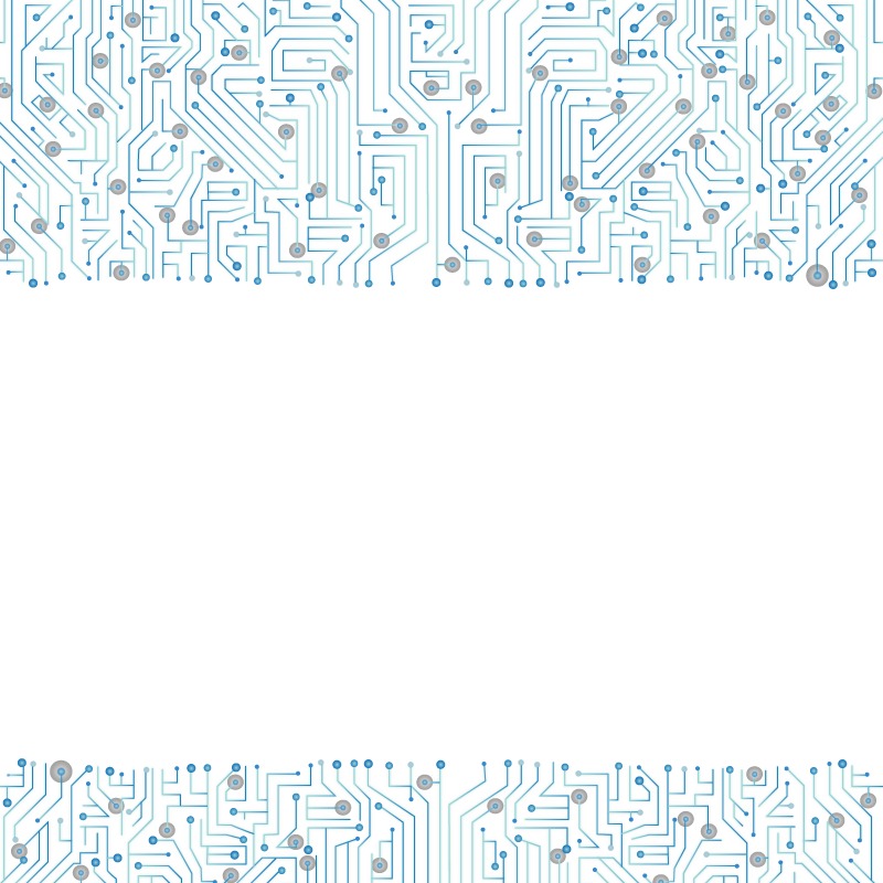 Circuit board vector png. Electronic electrical network integrated