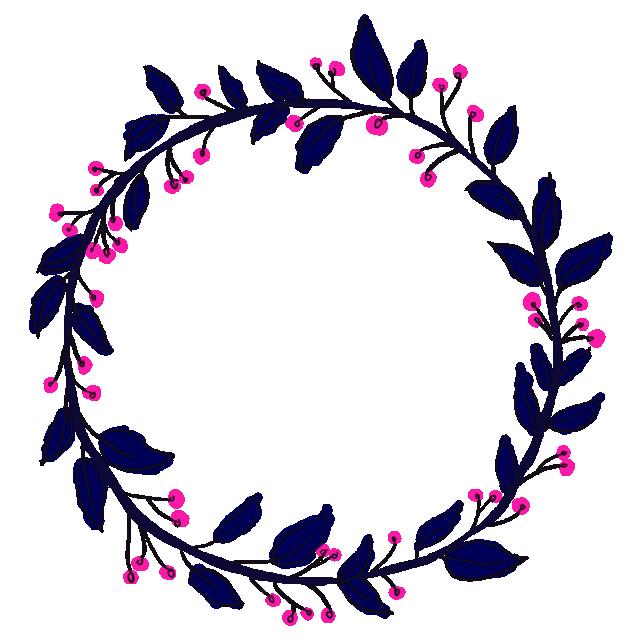 Circular border png. Circle and psd file