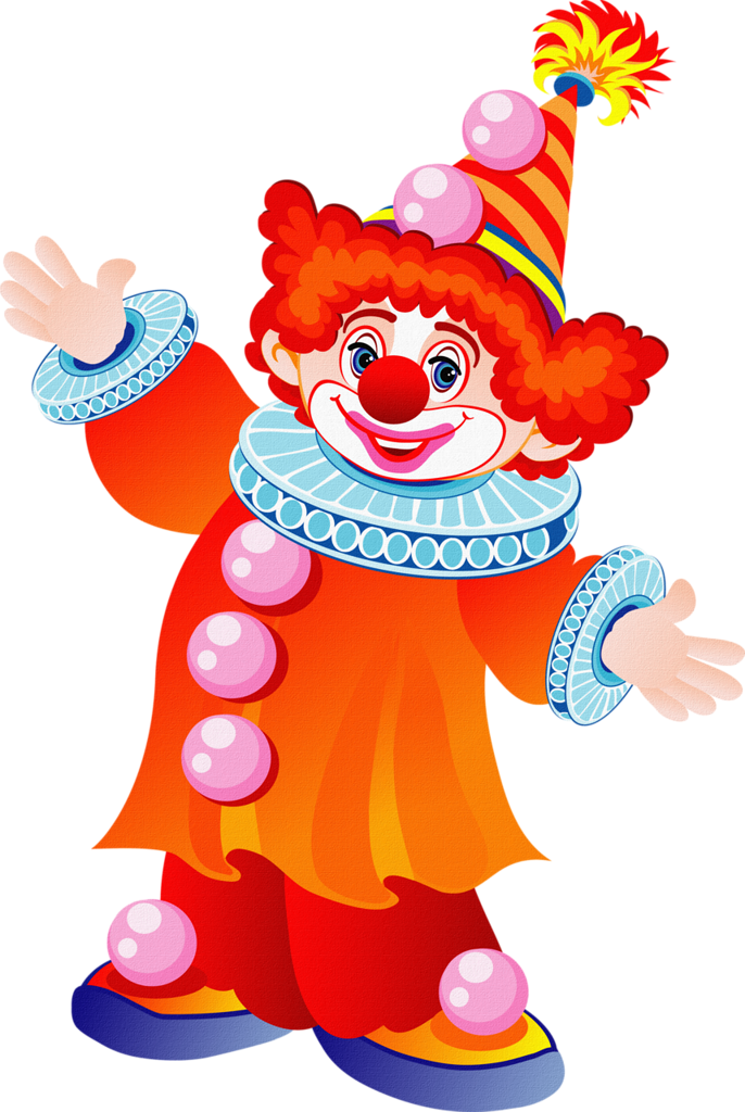 Clown clipart body. Png images