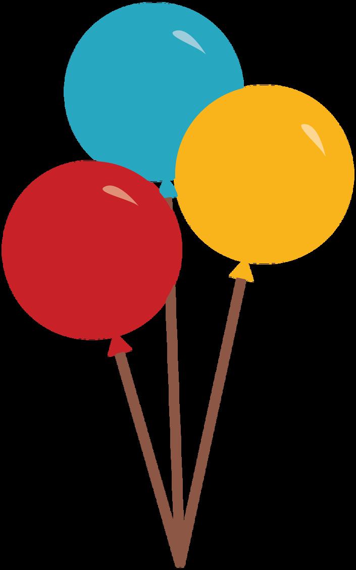 Circo bolas pinterest . Clipart balloon carnival