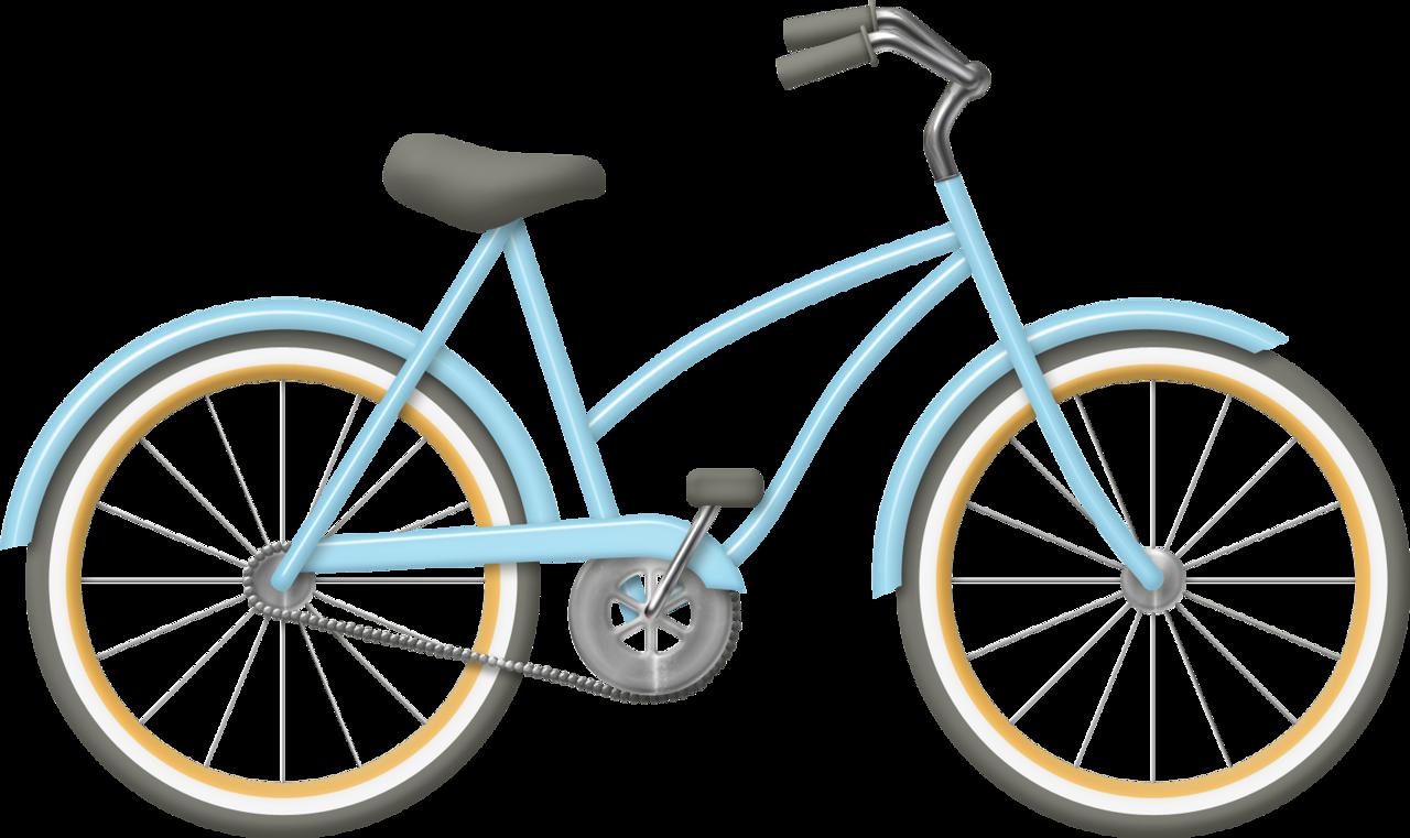 ilustraciones pinterest clip. Clipart bicycle spring
