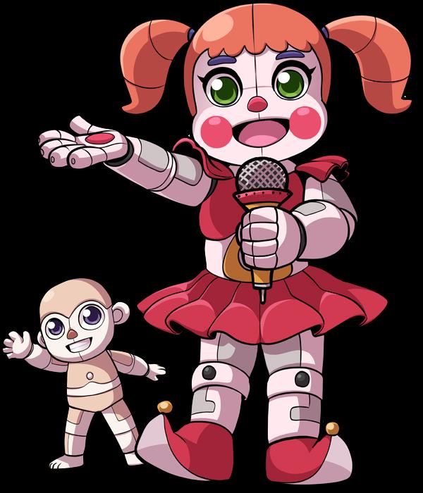Circus body