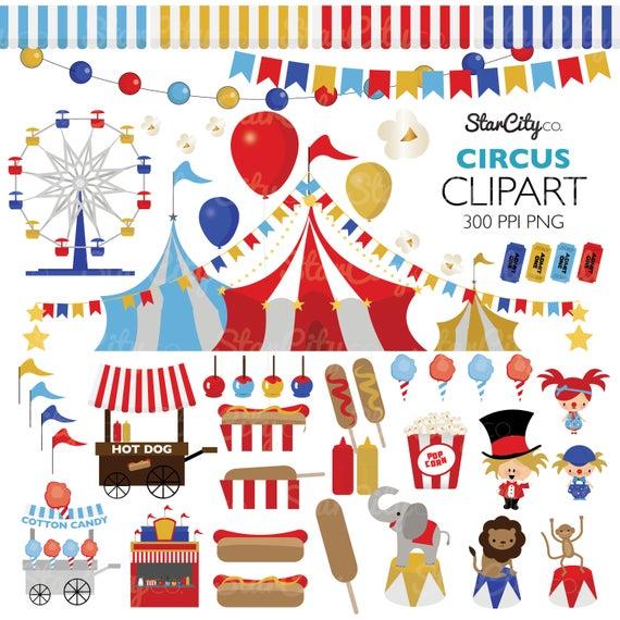 Clip art graphics big. Circus clipart carnival