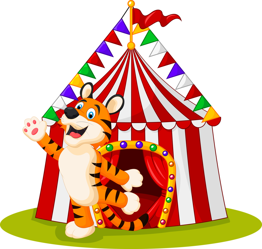 Number 1 clipart circus.  png pinterest clip