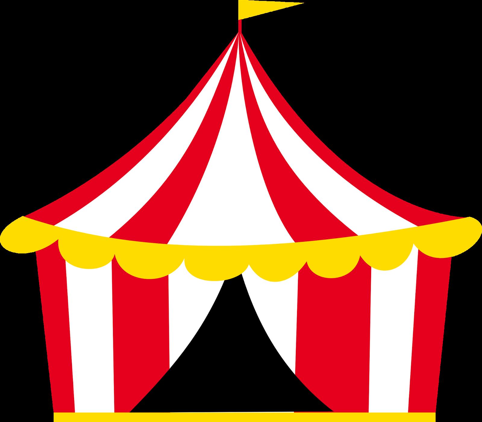 Wheel clipart circus. Tenda circo montando a