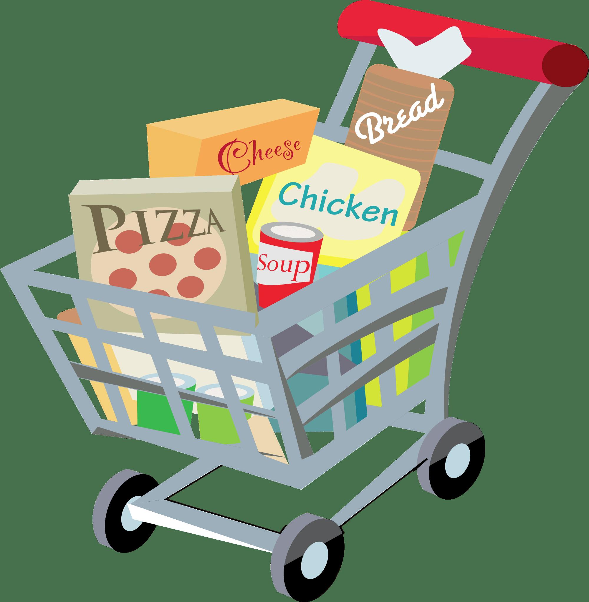 Cart at getdrawings com. Clipart computer shopping