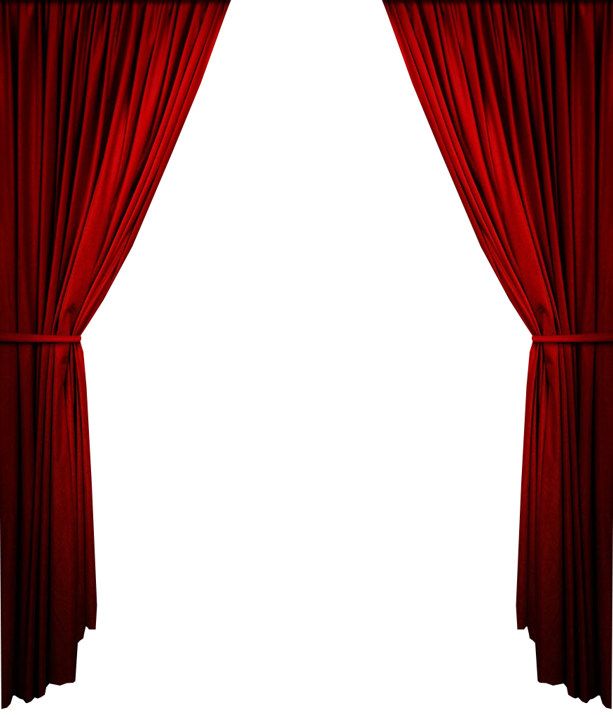 Curtains clipart circus. Freetoedit redcarpet curtain ftestickers