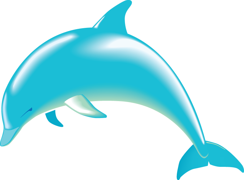 Water clipart dolphin.  collection of free