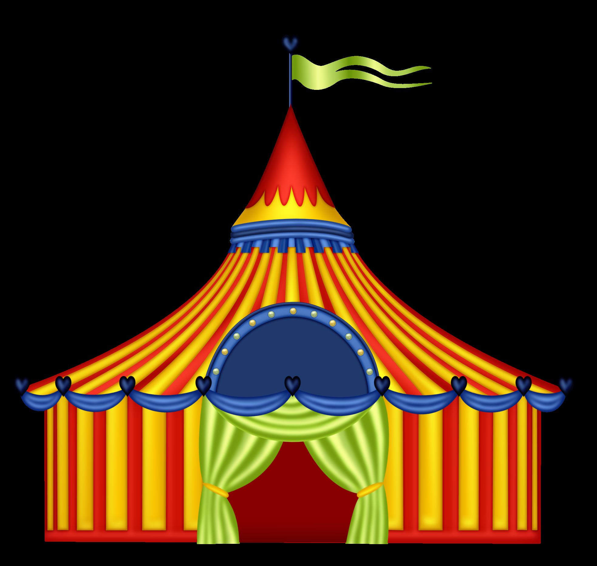Circo png pesquisa google. Number 1 clipart circus