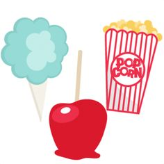 Circus clipart food. Free cliparts download clip