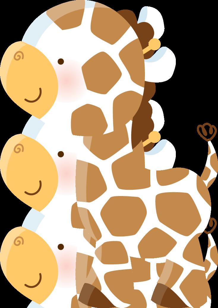Ears clipart giraffe. Zwd babylove png minus