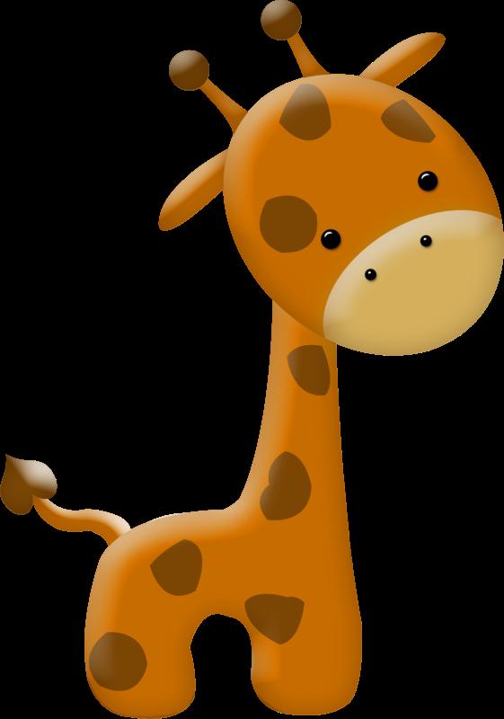 Giraffe clipart heart. T d book of