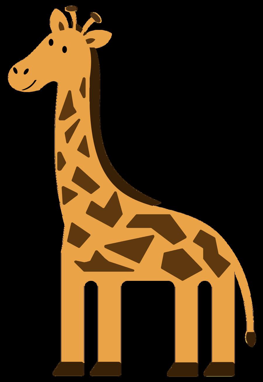 Ears clipart giraffe. Me pinterest