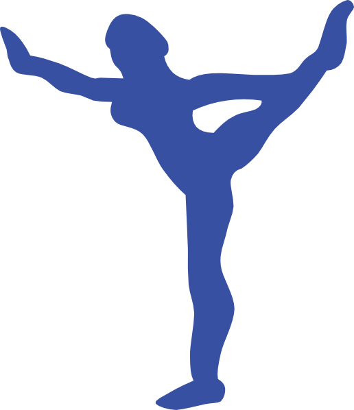 Boys gymnastics panda free. Gym clipart vector