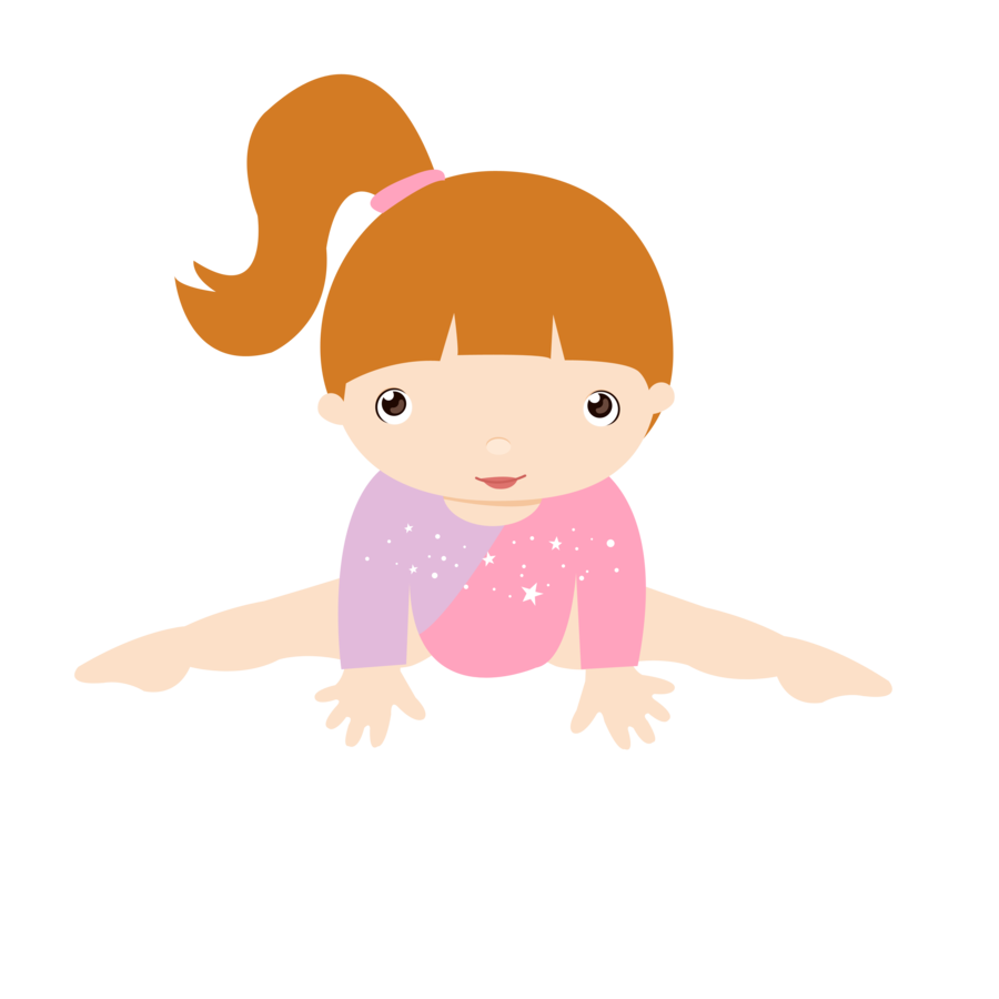 Sports gin stica gymnastics. Whip clipart party