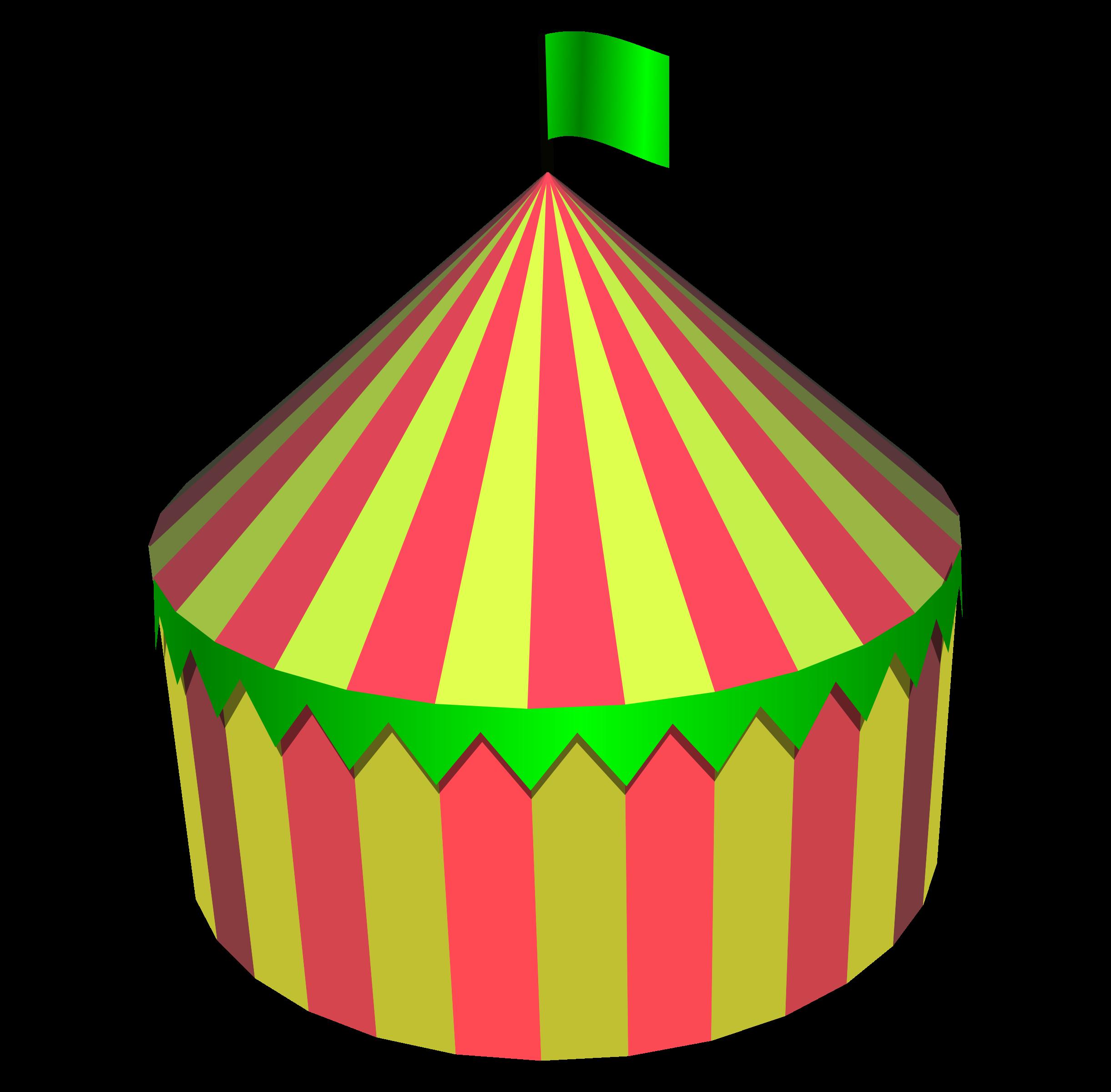 Hat clipart circus.
