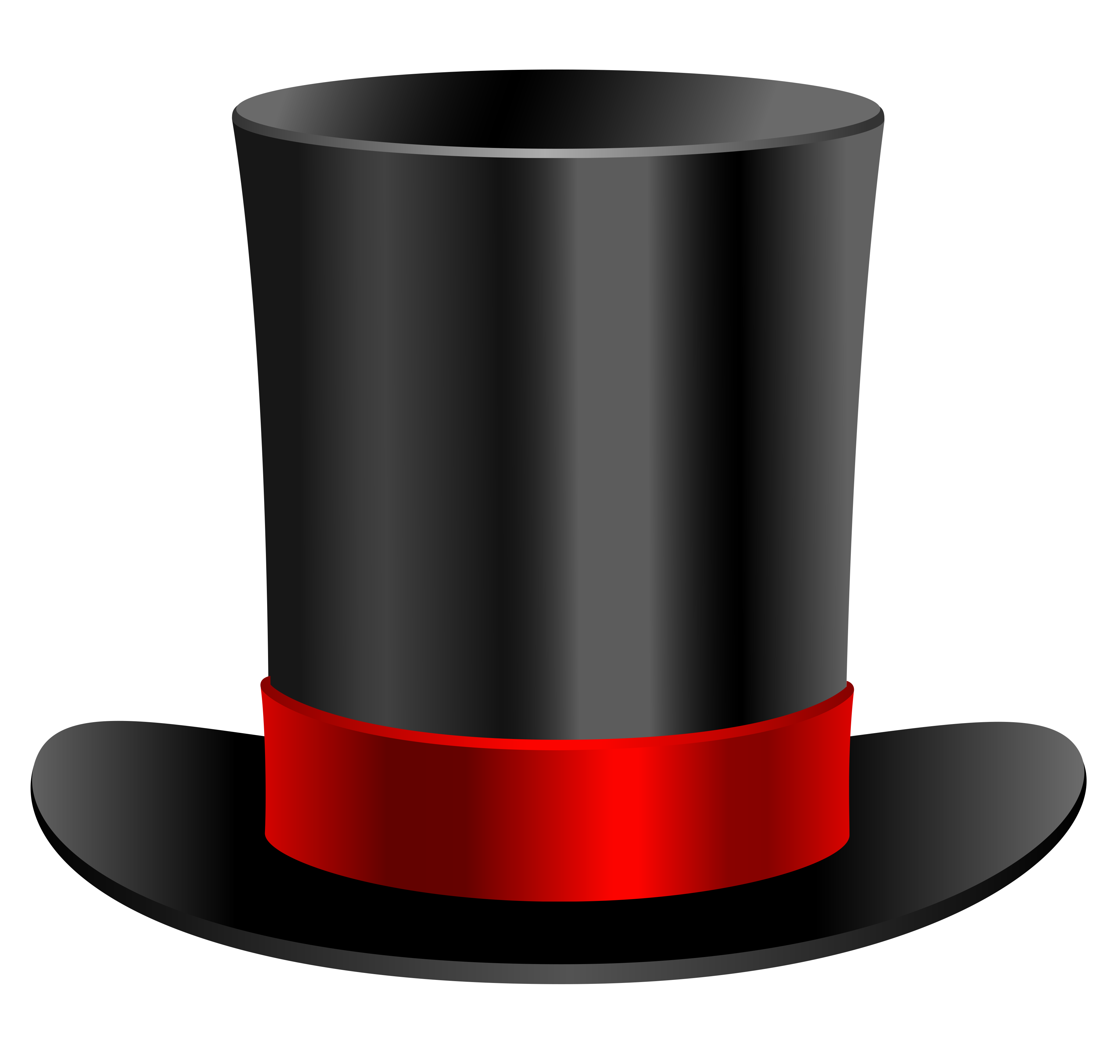 Top hat gallery yopriceville. Hats clipart valentine