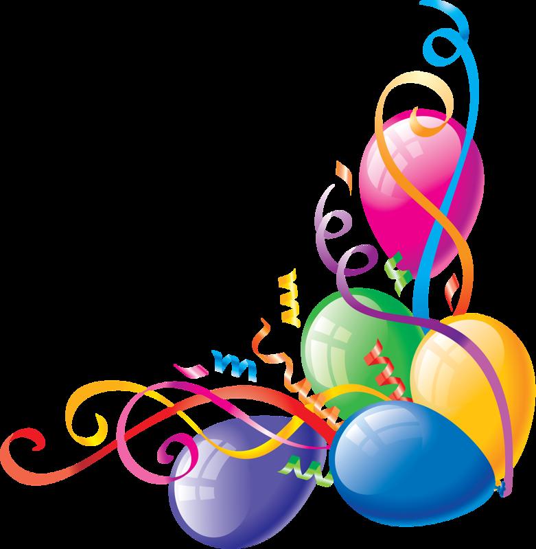Confetti clipart congratulation.  bordes pinterest happy