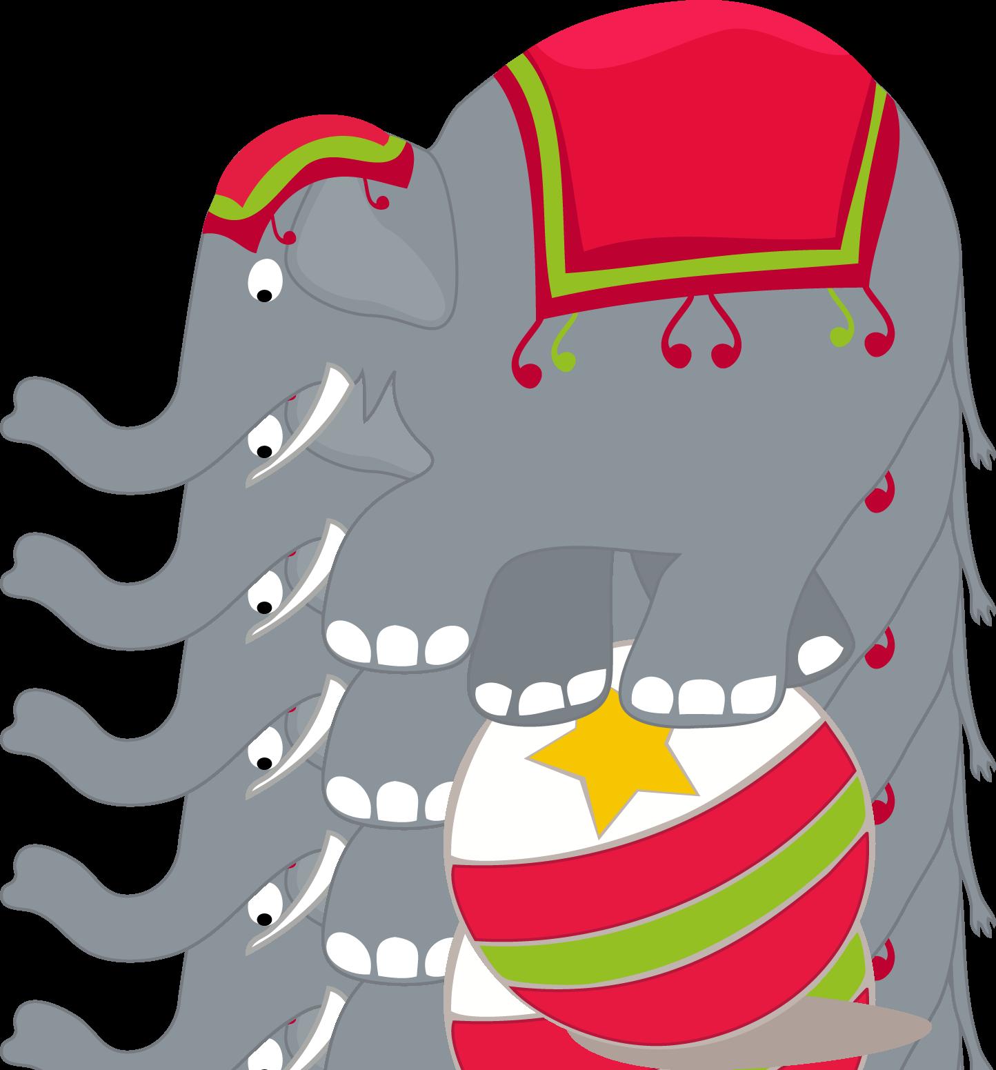 Graduation clipart elephant. Circo png pesquisa google