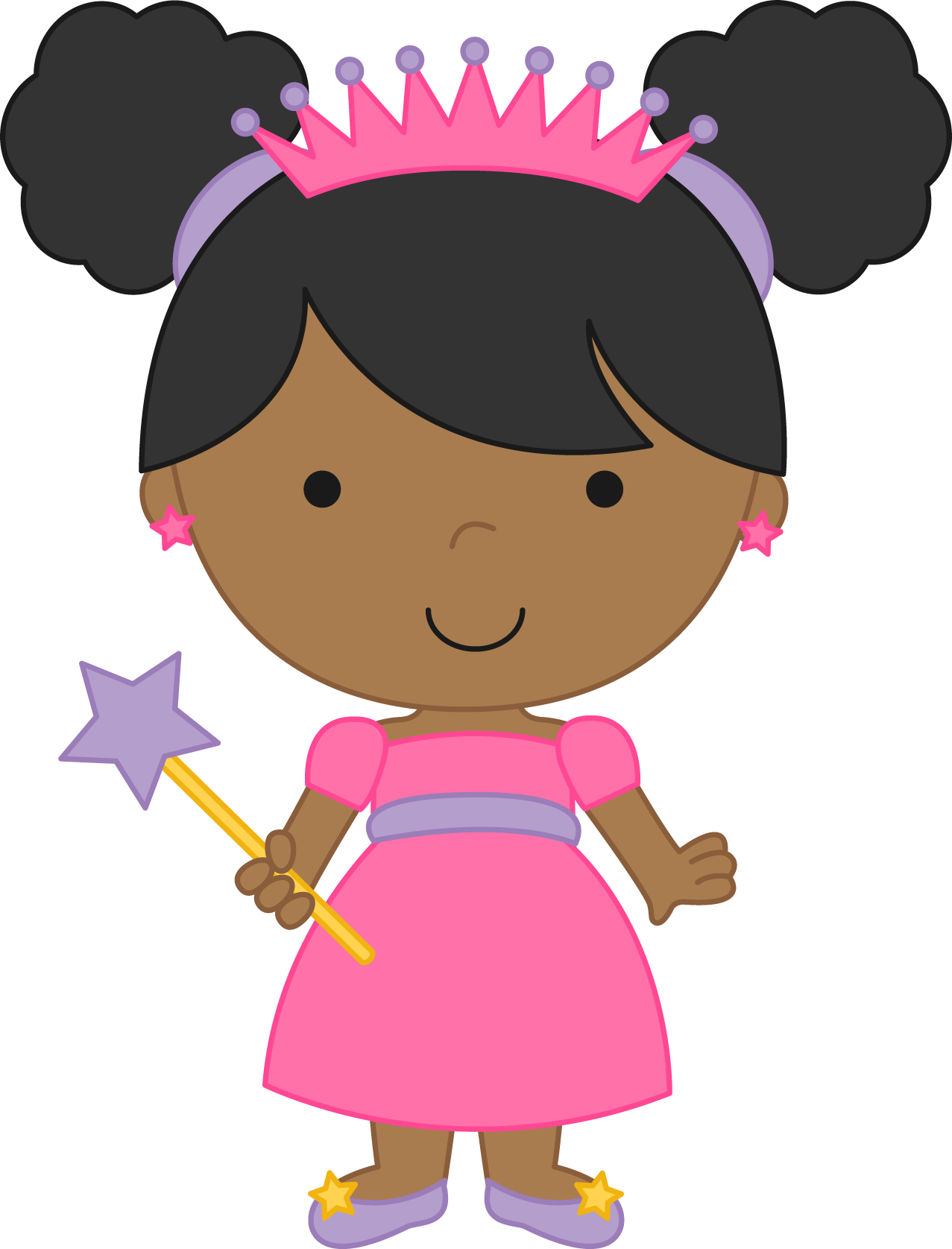 Surprise clipart child. Princesas e pr ncipes