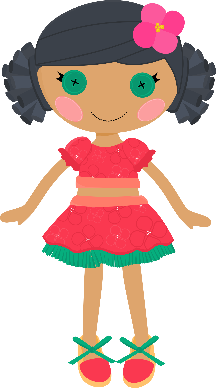 Dolls clipart doll accessory. Grafos acc minus birthday