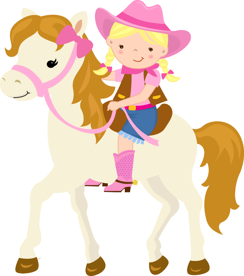 Pin by crafty annabelle. Cowgirl clipart horseshoe