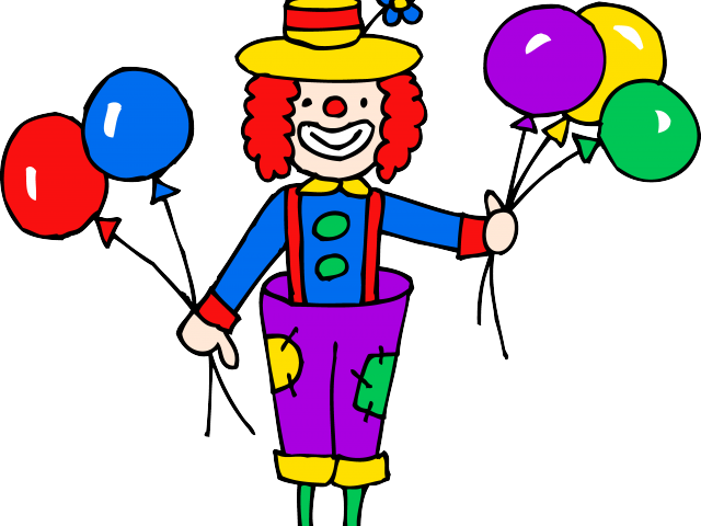 Circus clowns pictures free. Clown clipart carnival