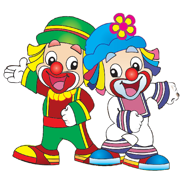 Clown clipart two. Images of circus joker