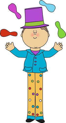 Theme cliparts free download. Circus clipart kid