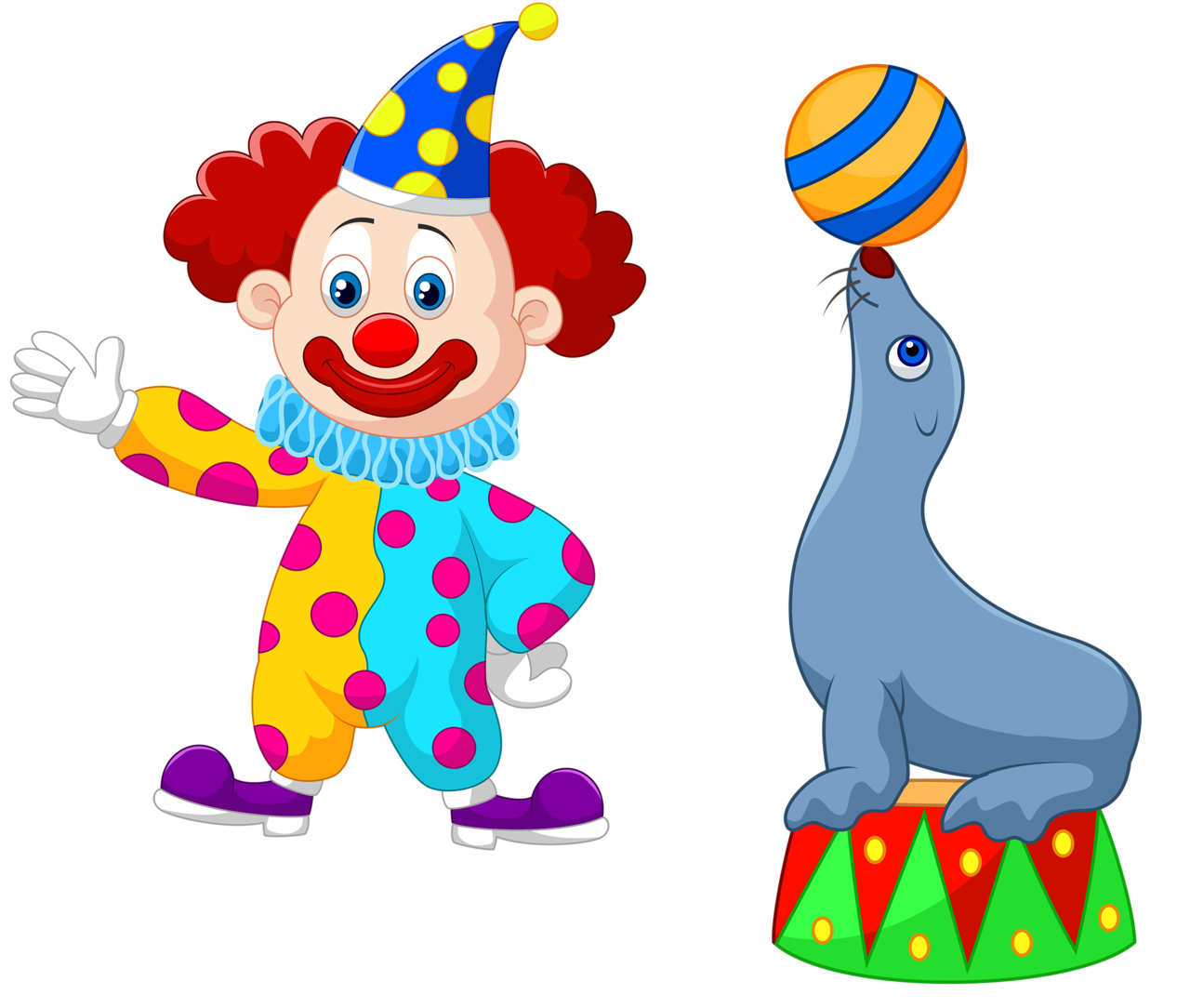 Podium clipart circus.  png pinterest carnival