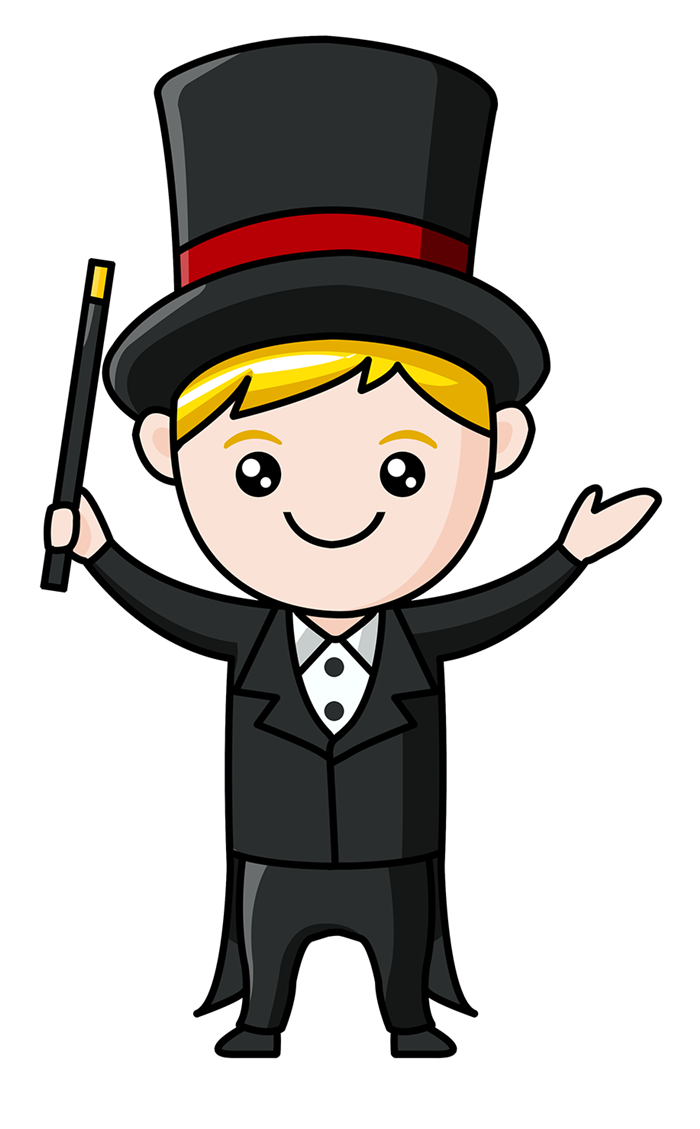 Http www clipartlord com. Magic clipart abracadabra