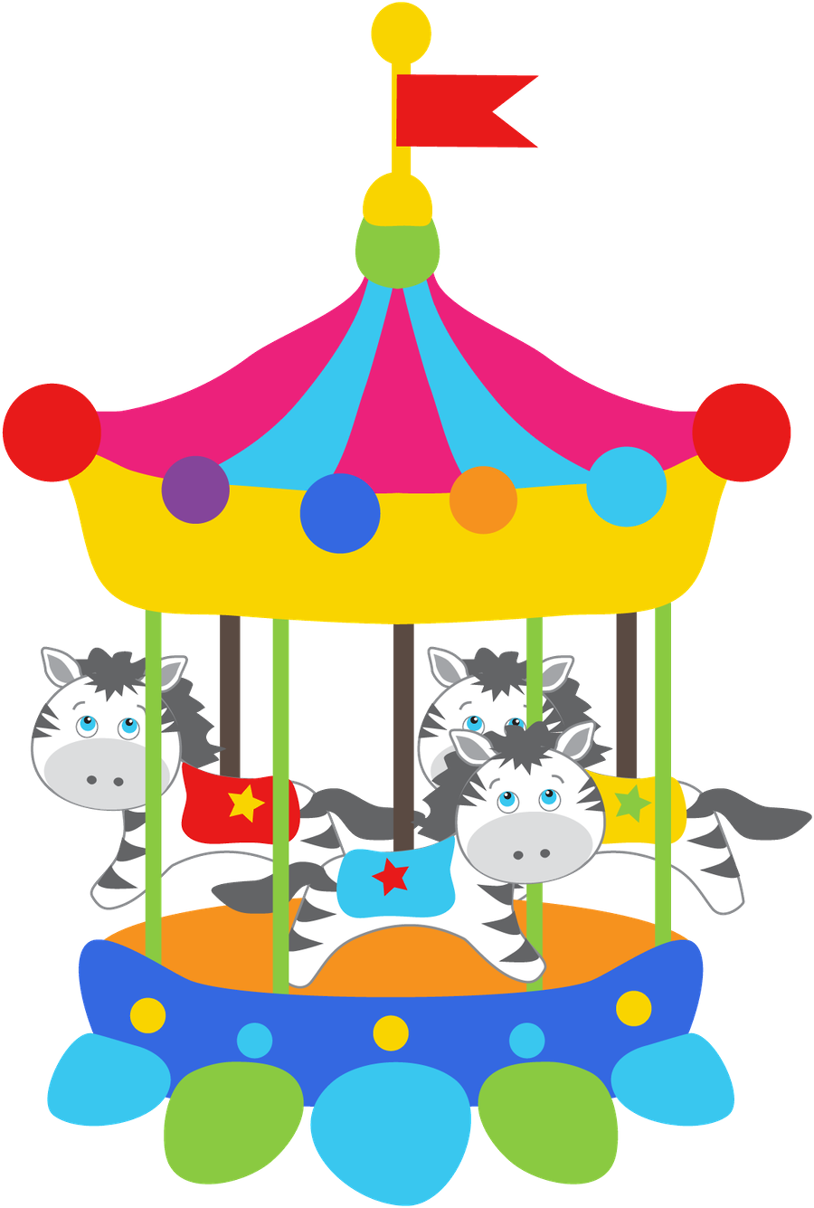 Circus clipart mouse. Circo animals png minus