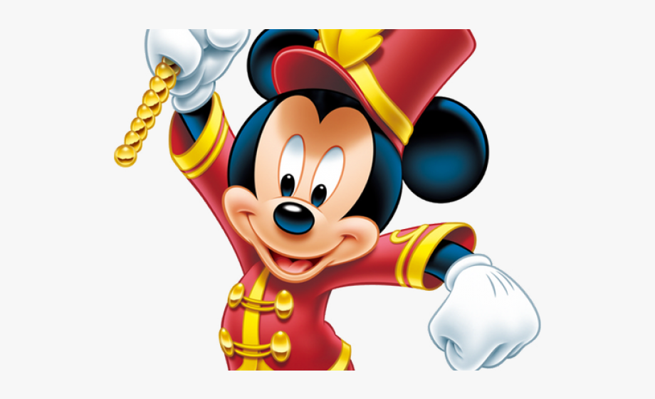 Mickey png cliparts . Circus clipart mouse