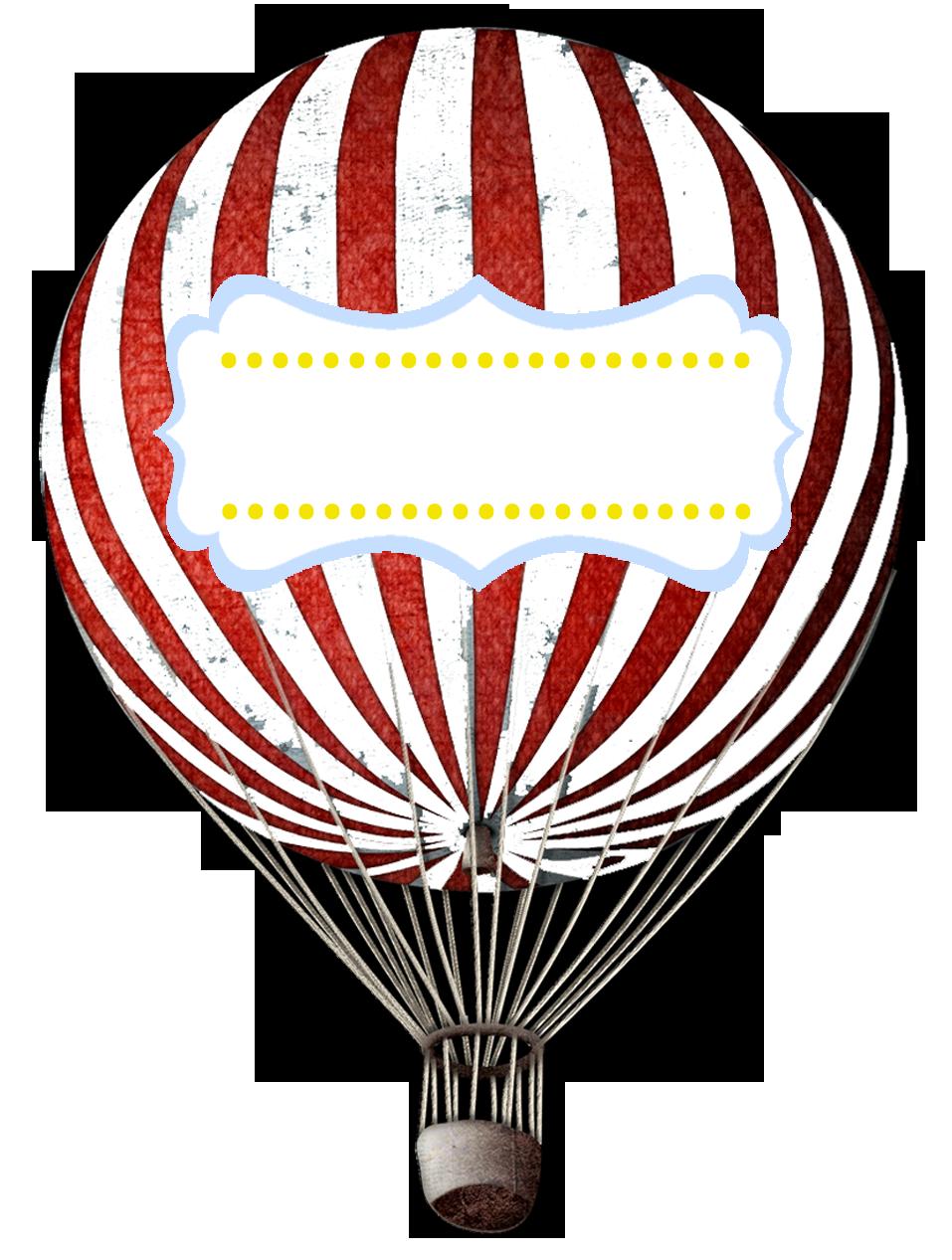 Steampunk clipart hot air balloon. Adopt africa digital designs
