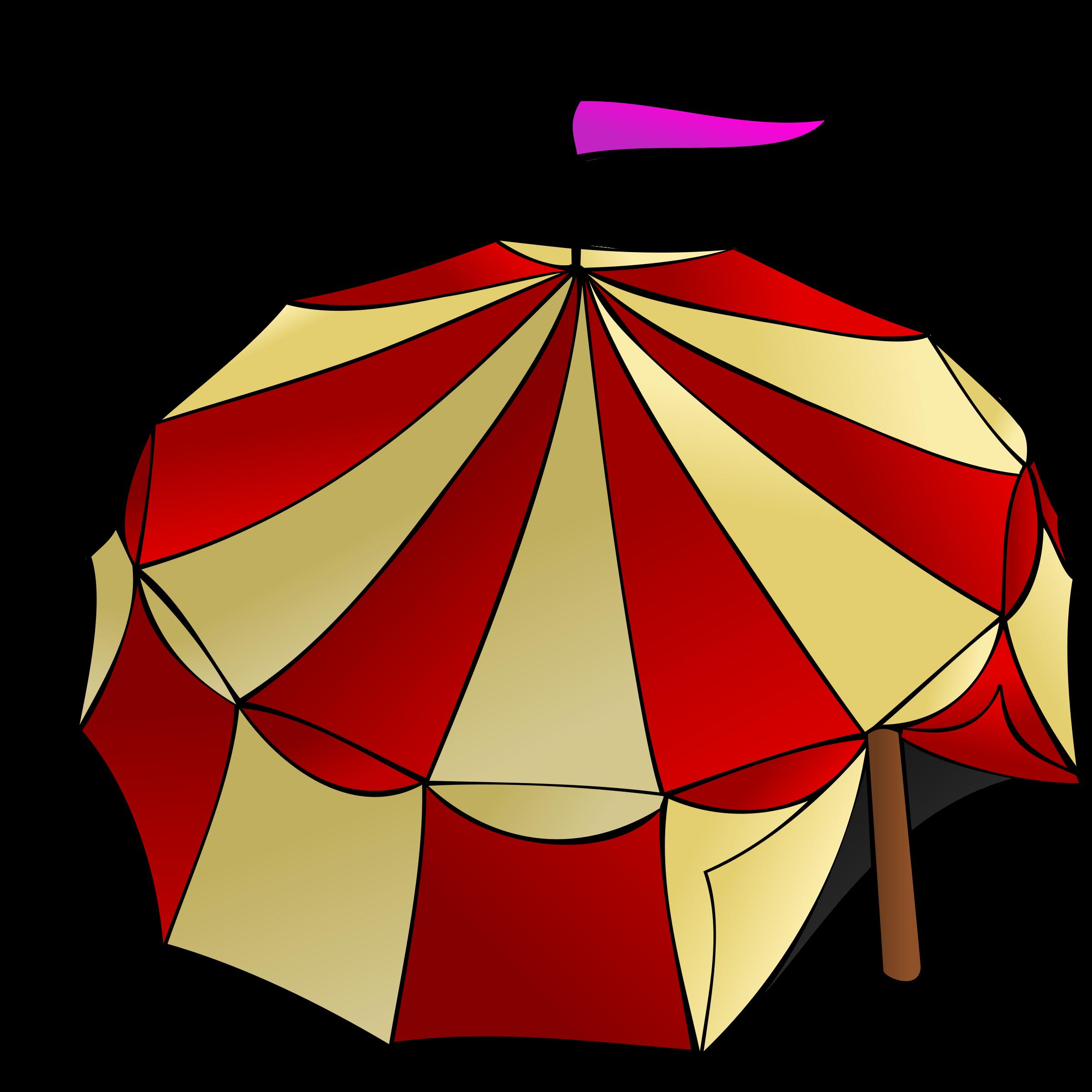 Circus clipart party tent. Rpg map symbols big