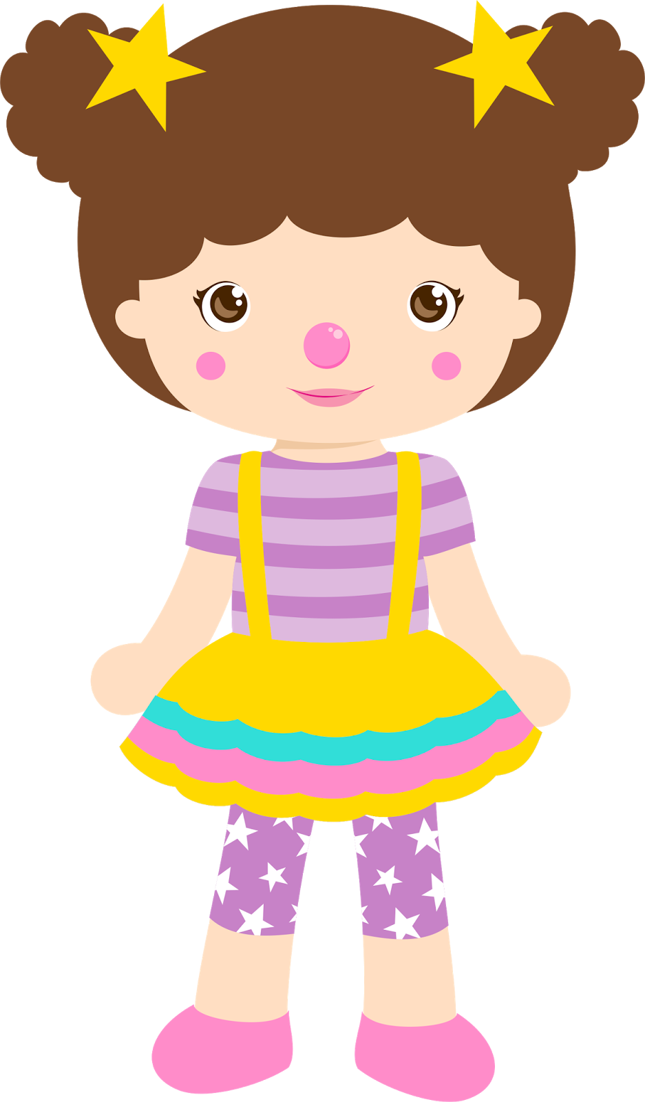 Clown Clipart Carnival Clown Carnival Transparent Free For