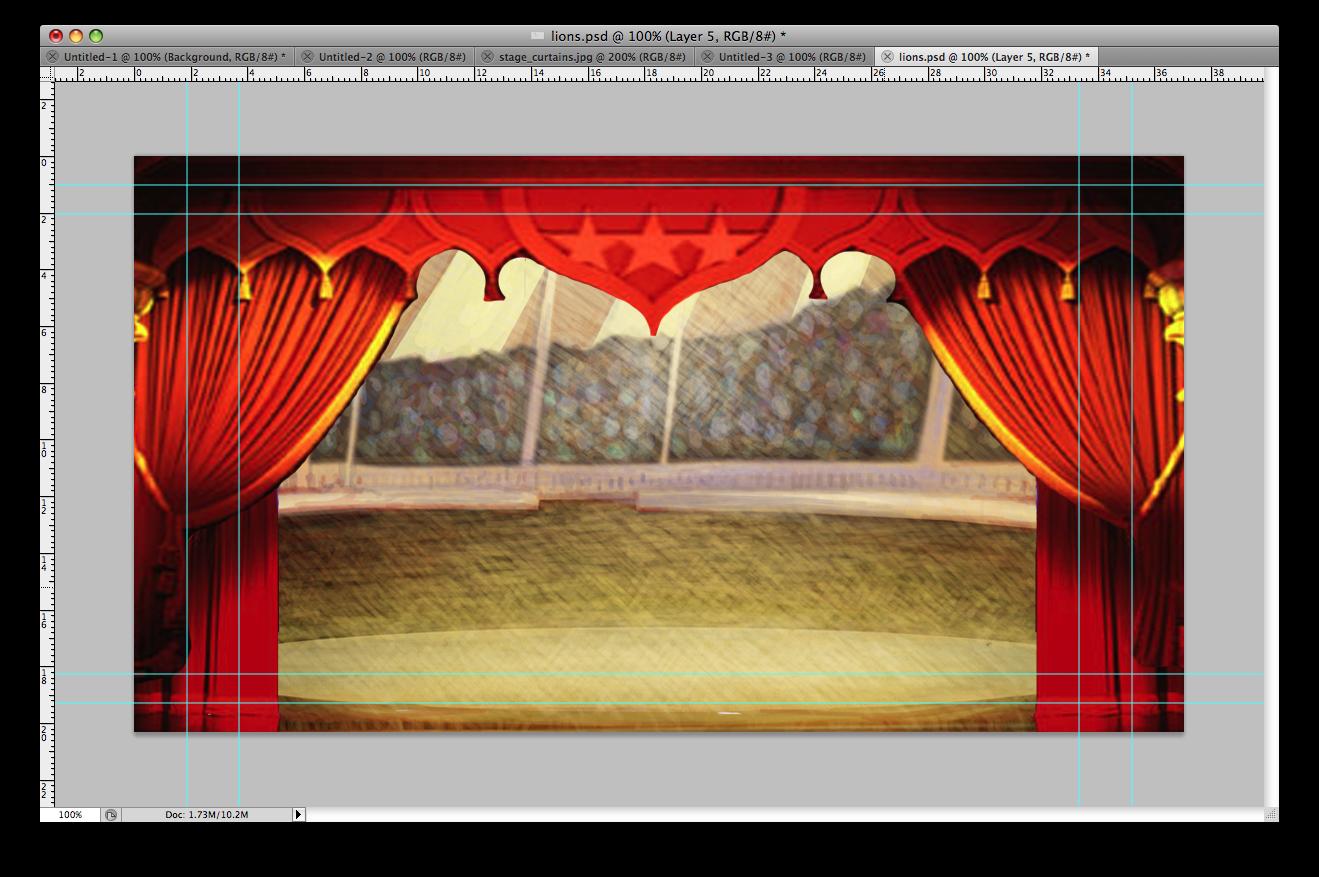 Circus clipart platform. Design context creating a