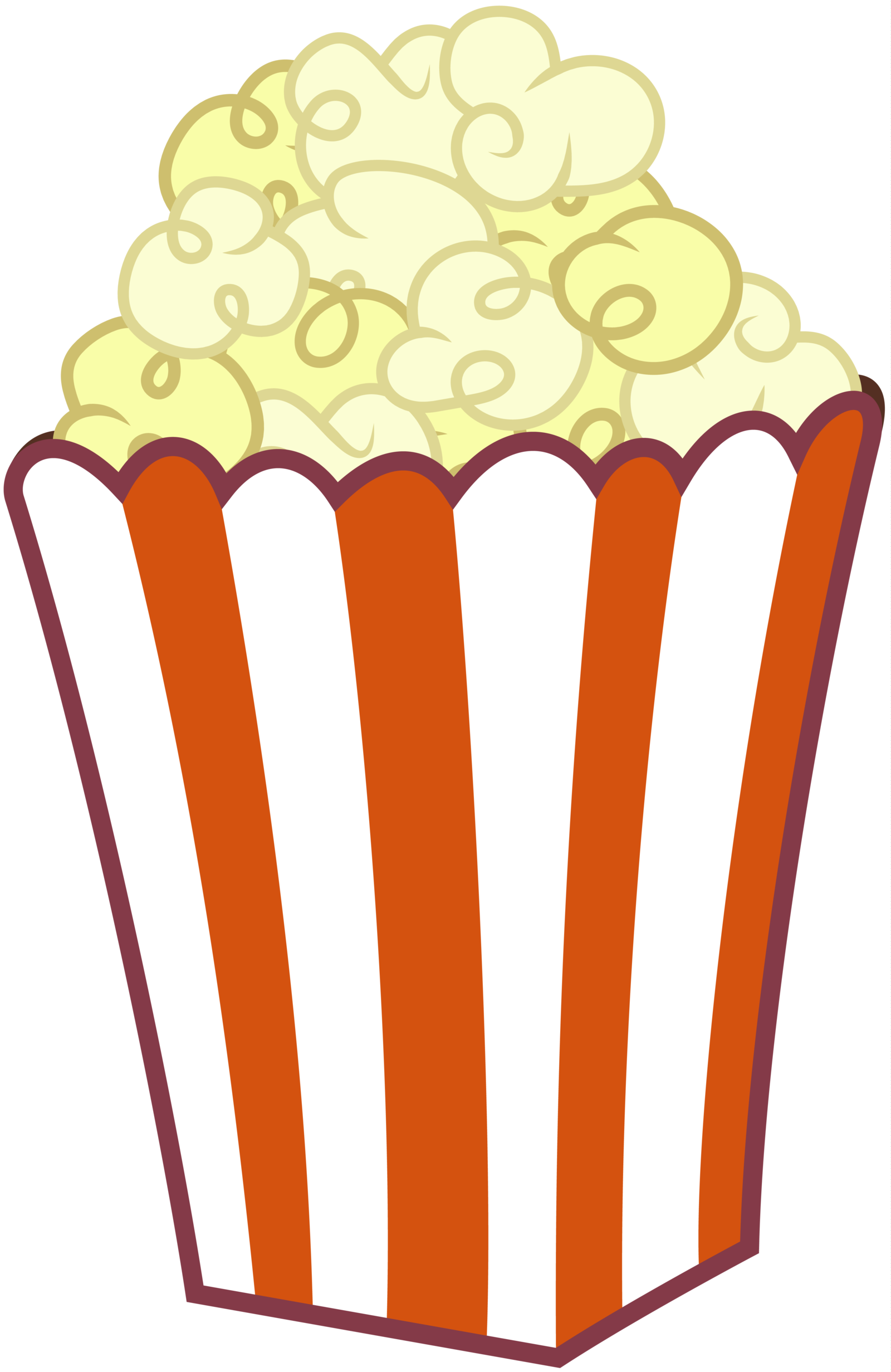 Image result for popcorn. Festival clipart concert fan