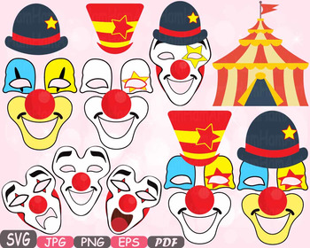 Circus Clipart Props Circus Props Transparent Free For Download On Webstockreview 2020