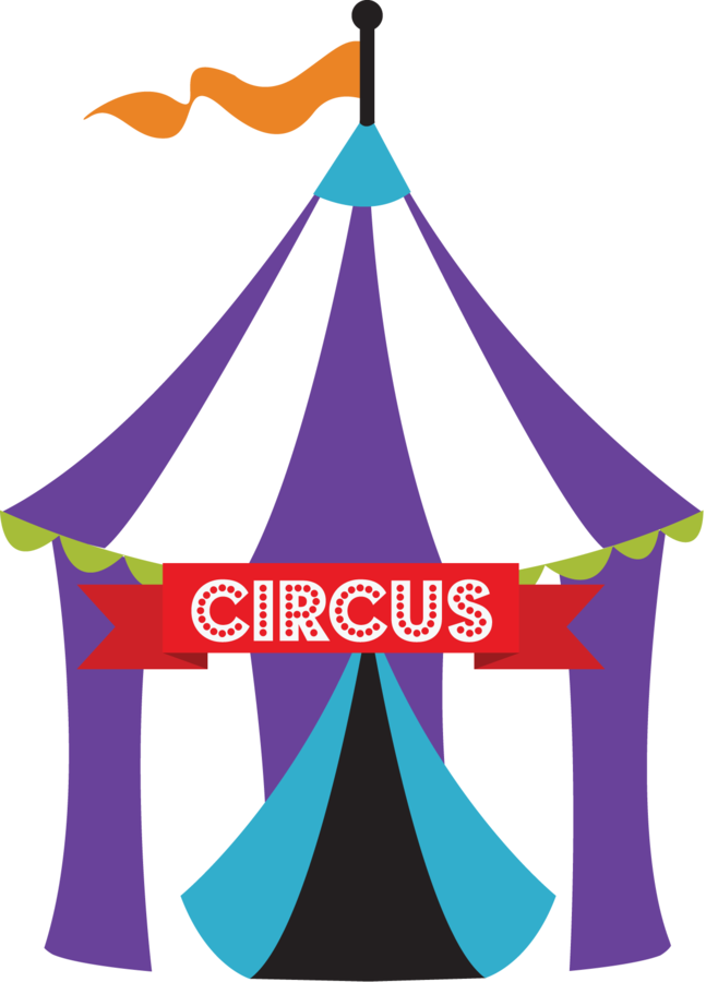 huge freebie download. Curtains clipart circus