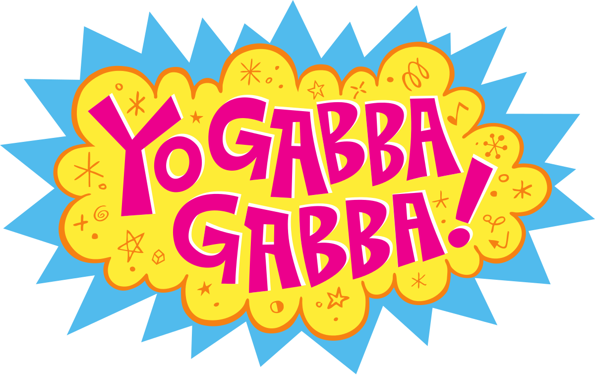 List of yo gabba. Potato clipart markies
