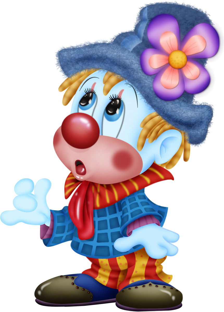 Clown clipart accessory. Just precious drawing ms