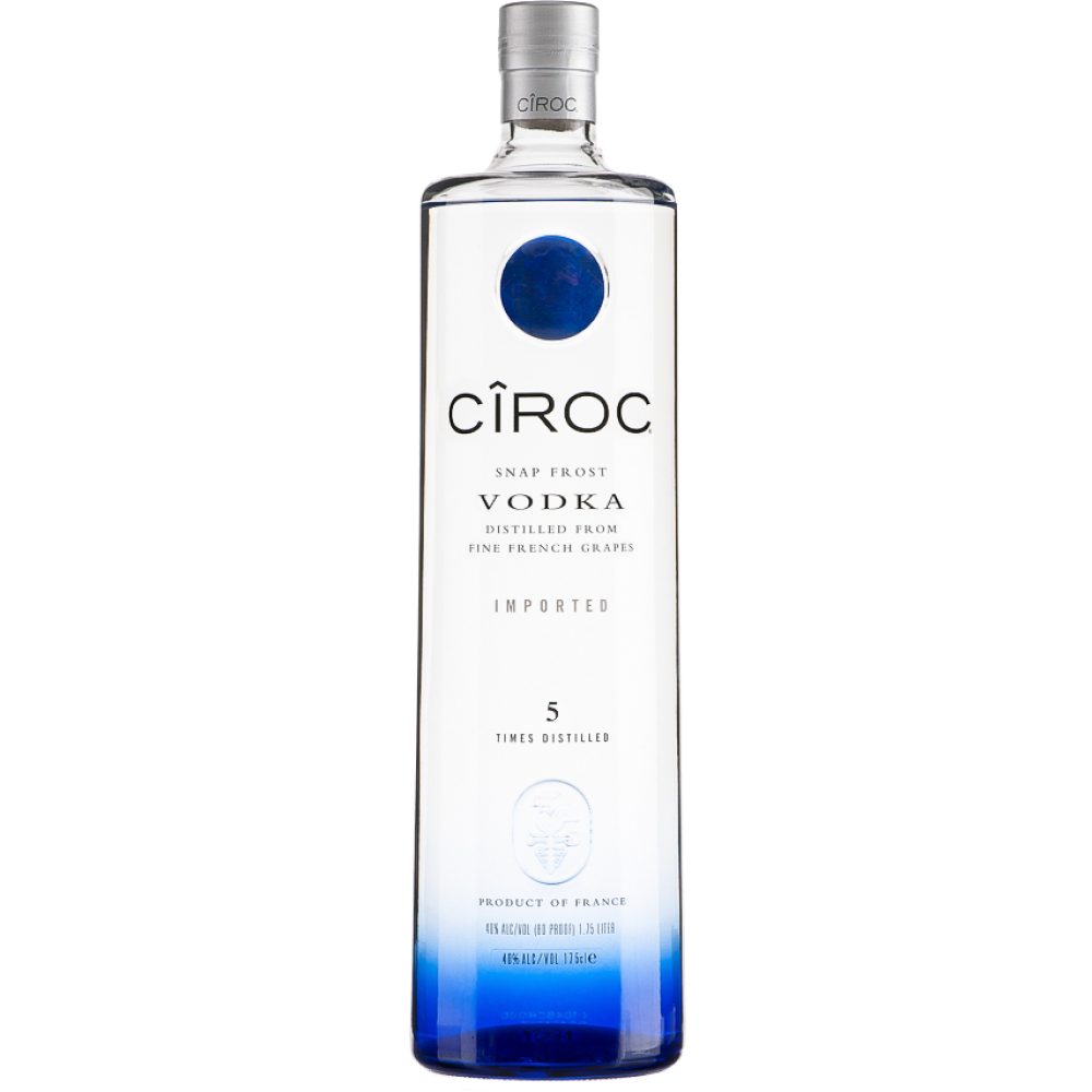 Ciroc bottle png. Vodka magnum polish next