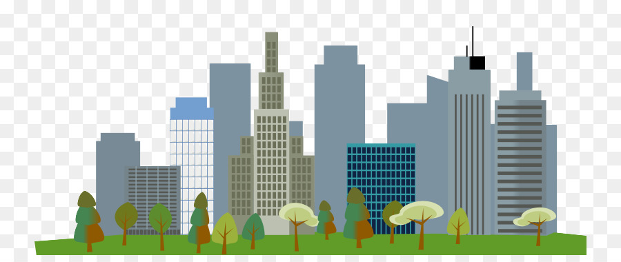 Cities skylines clip art. City clipart
