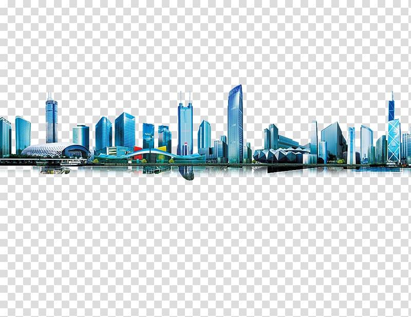 City clipart architecture. Futian district u e